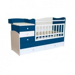 Кровать-трансформер детская...