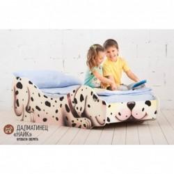 """Кровать детская """"Далматинец..."""