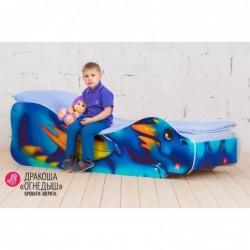 """Кровать детская """"Дракоша..."""