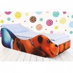 """Кровать детская """"Мишка..."""