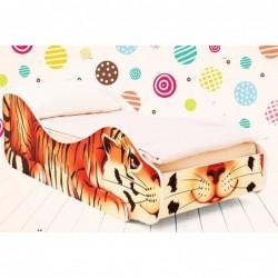 """Кровать детская """"Тигренок..."""