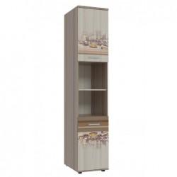 Шкаф комбинированный...
