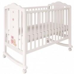 Кроватка детская Polini...