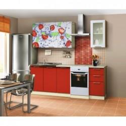 "Кухня ""Диана 8"" 160см МДФ"