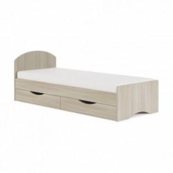 """Кровать """"Румба"""" односпальная"""