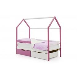 Детская кровать-домик...