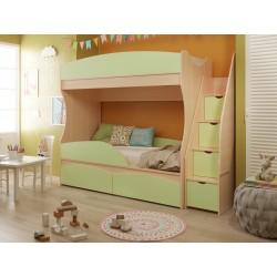"""Двухъярусная кровать """"Омега..."""