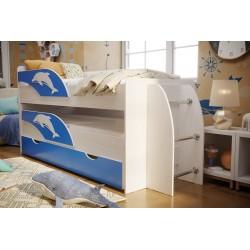 """Кровать """"Омега 19"""""""