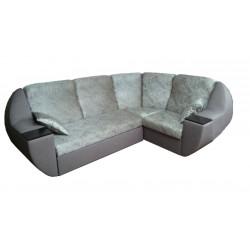 """Угловой диван """"Уют 2"""""""