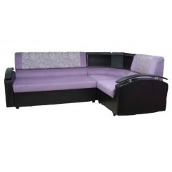 """Угловой диван """"Уют 2М"""" с..."""