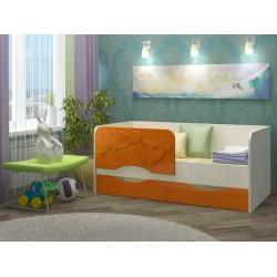 """Кровать """"Дельфин В2"""""""