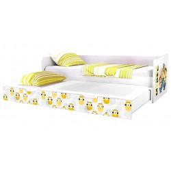 """Кровать """"Миньоны""""..."""