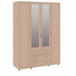 """Шкаф """"Амелия"""" модуль 2.1"""