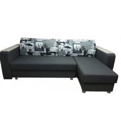 """Угловой диван """"Магнат"""" в..."""