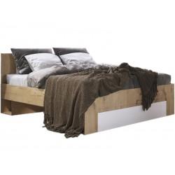 """Кровать """"Марли"""" двухспальная"""