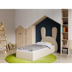 """Кровать """"Банни"""""""