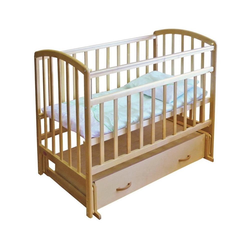 Купить кровать для новорожденного. Мебель для детей Ижевск
